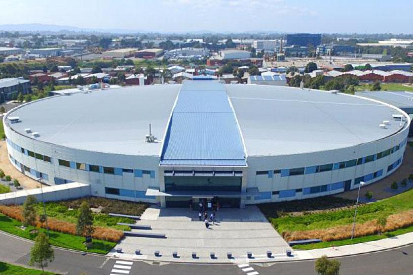The Australian Synchrotron