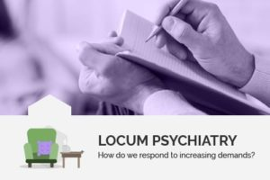 Locum psychiatry work is fulfilling and well-compensated yet there are still major vacancies in hospitals across Australia.
