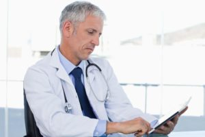 Does working in a private practice or a public hospital make more sense for you?