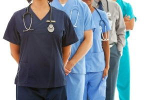 What does hospital culture look like?