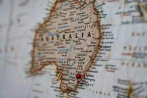 What is so appealing about working in Australia?