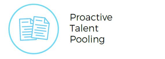 Talent Pooling