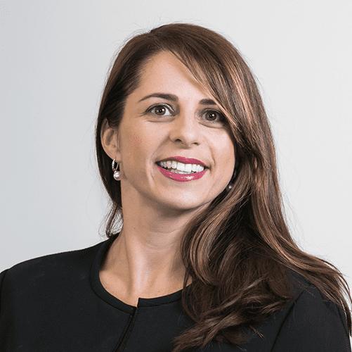 Amy Yates - Hudson Recruitment