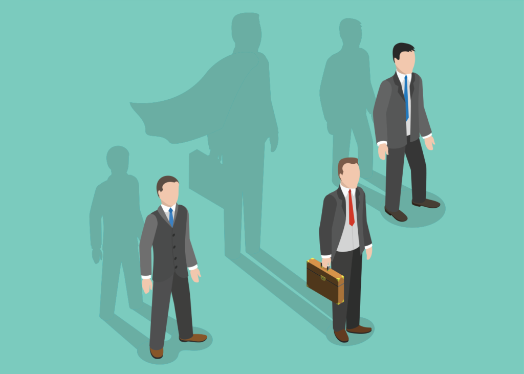Identify leaders: 4 qualities you may have overlooked