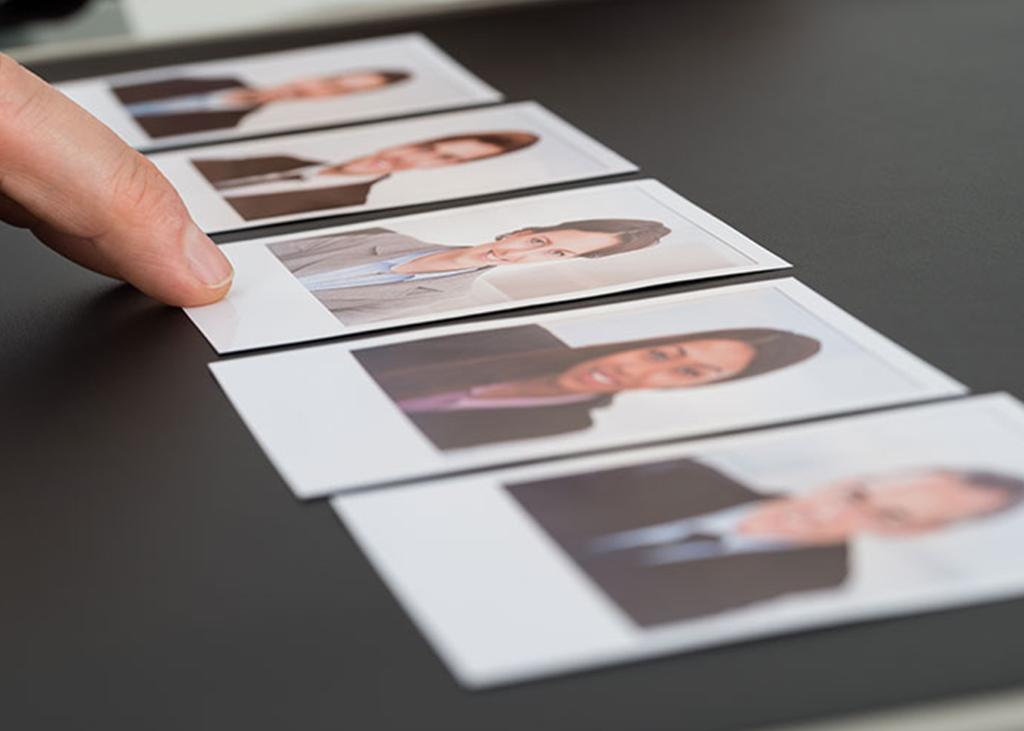 unconscious bias in your recruitment