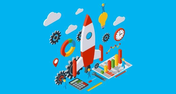 How to speed up innovation