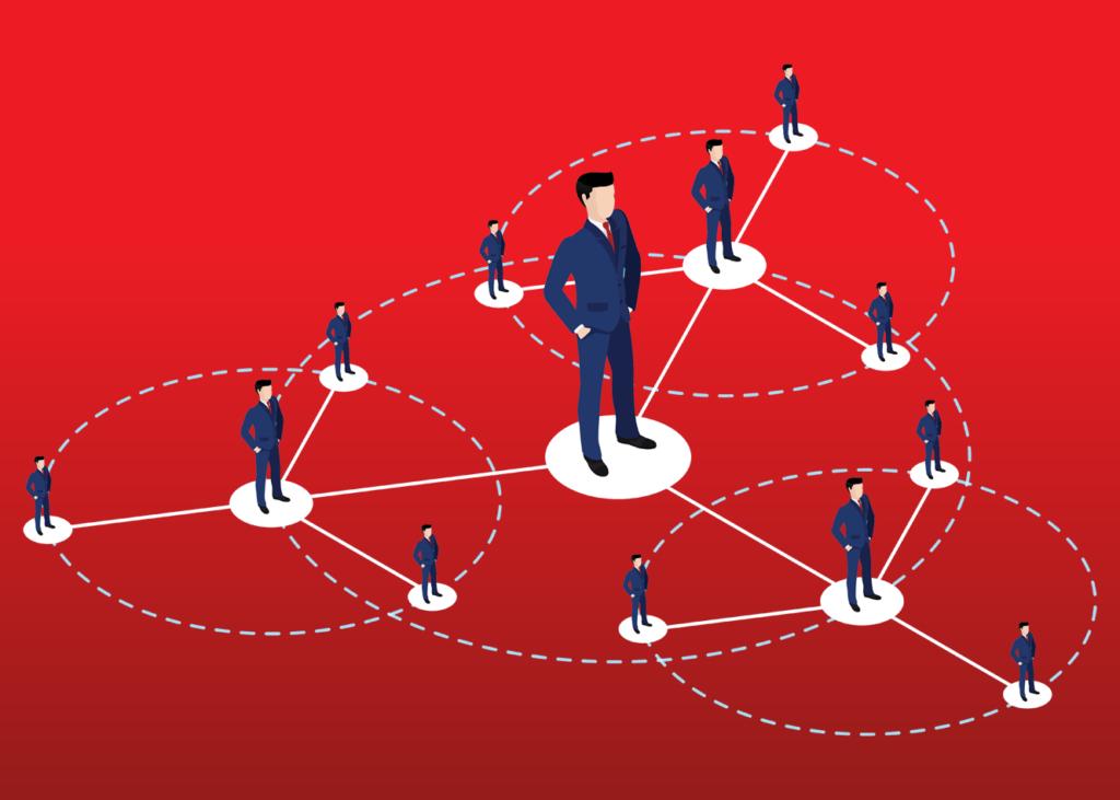 capability framework to identify leaders