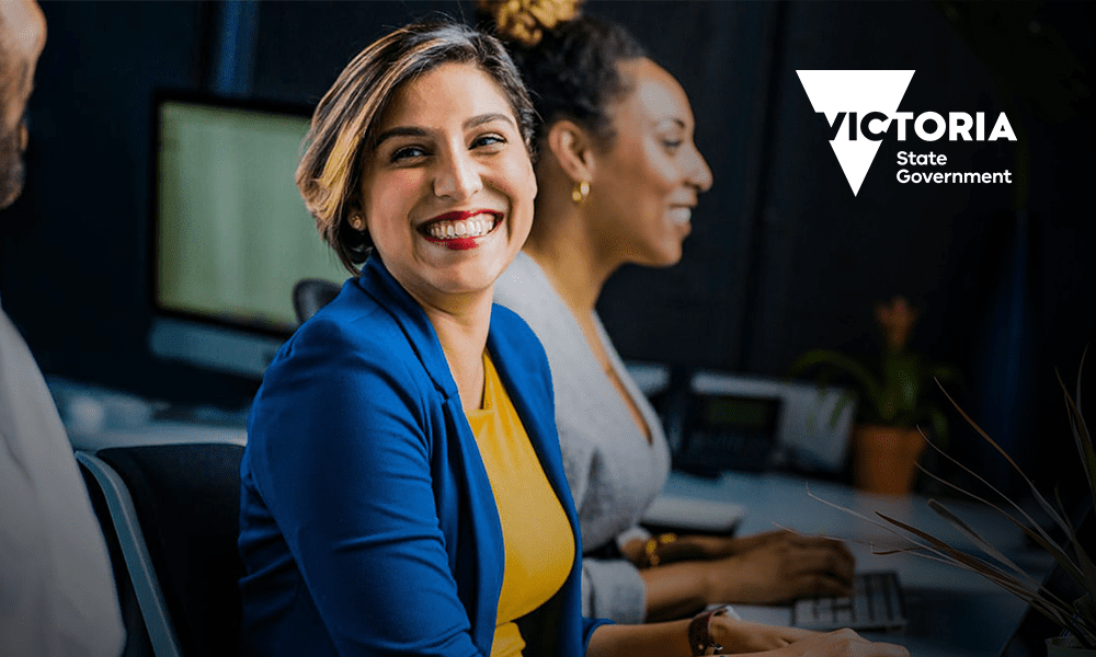 Apply for Digital jobs with VIC Gov