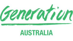 generation australia logo