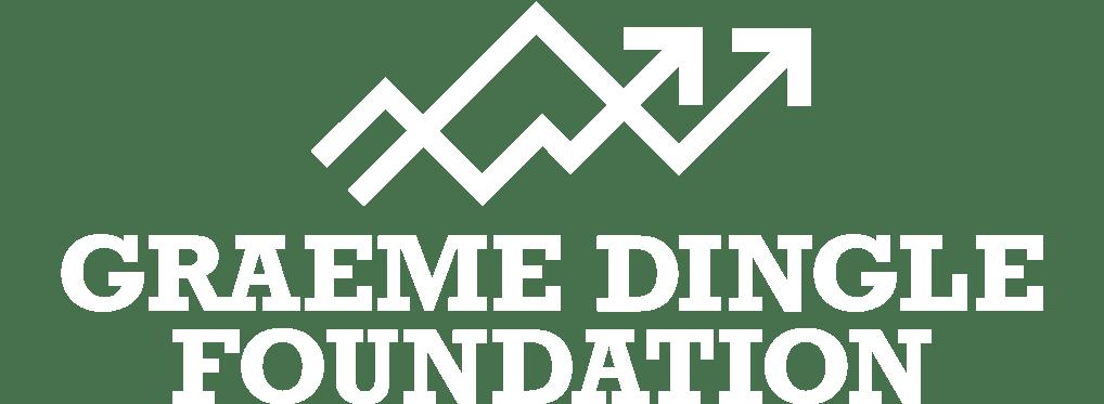 Logo Graeme Dingle Foundation