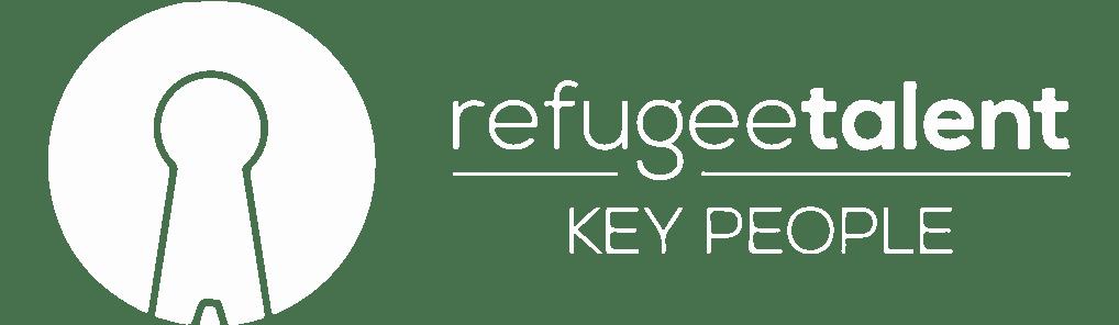 Logo Refuge Talent
