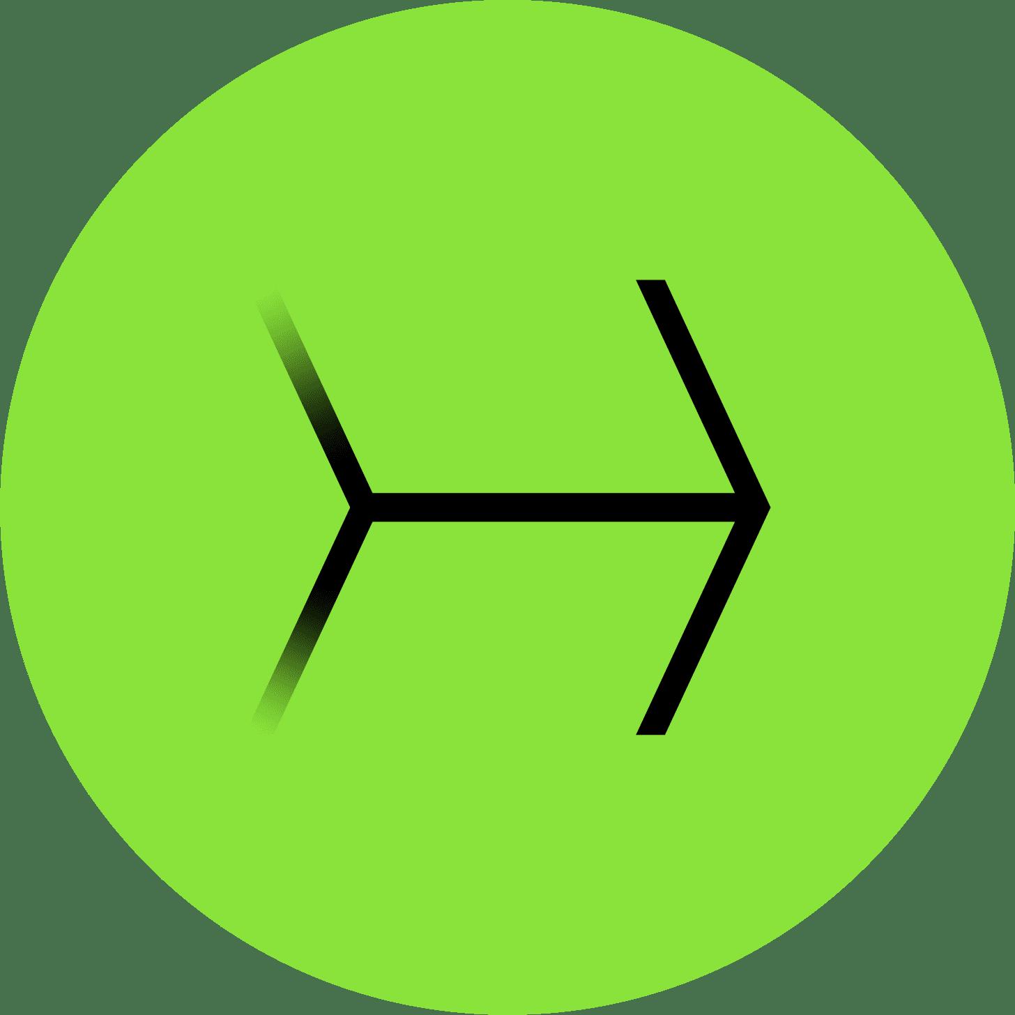technology recruitment consultant - hudson badge logo
