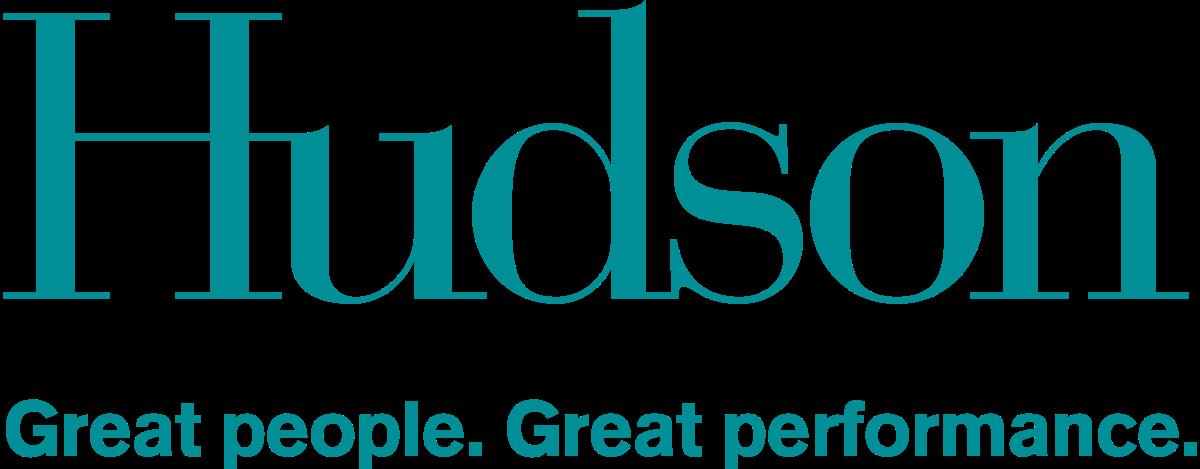 Hudson Footer Logo