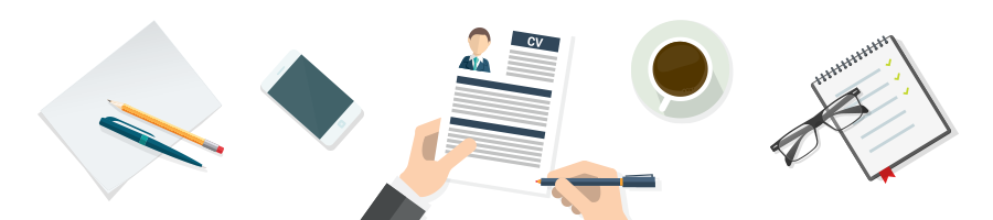 Study your resume image